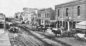 Old West Street